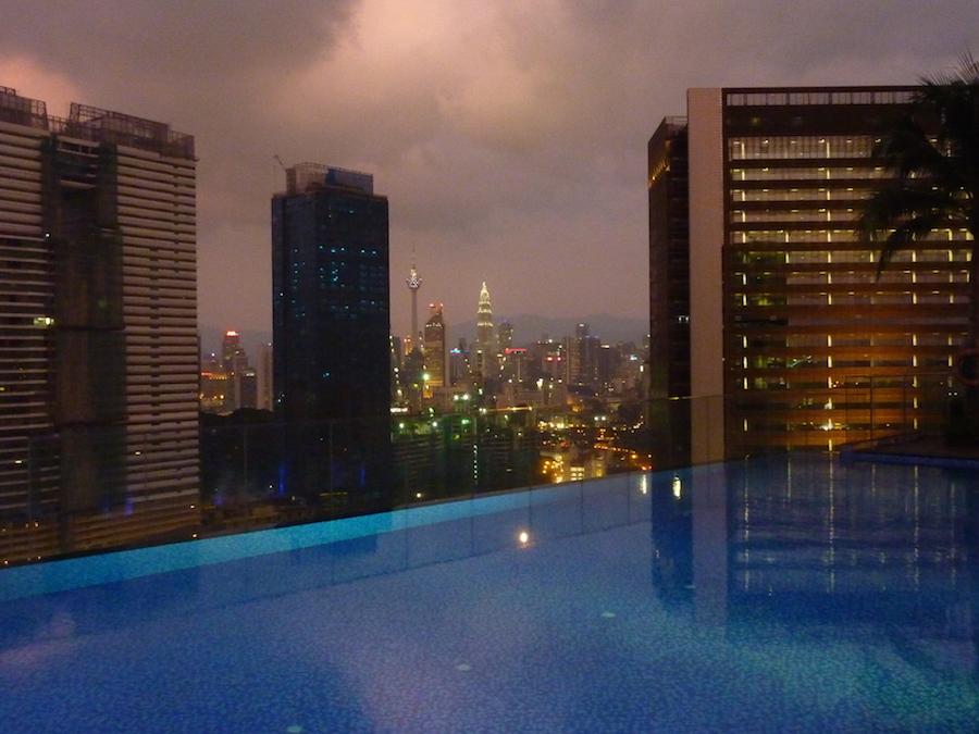 Aloft Kuala Lumpur