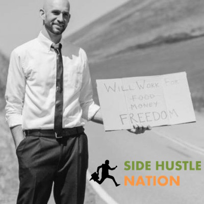 Side Hustle Nation - Invest in Yourself
