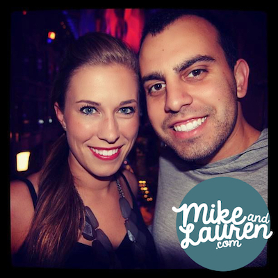 Mike and Lauren - Medical Tourism, RVs, and Why You Should Question Everything