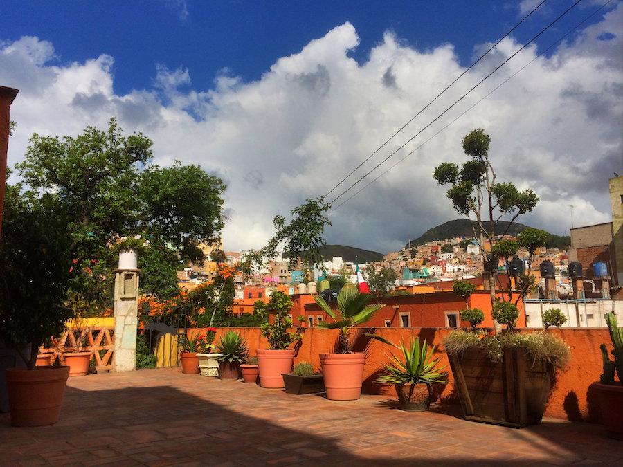 Guanajuato Airbnb