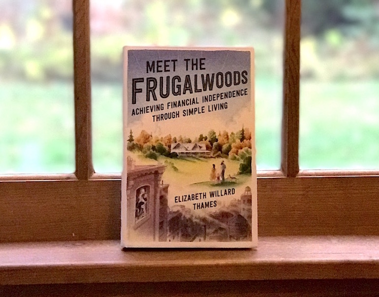 Meet the Frugalwoods - Achieving Financial Independence Through Simple Living