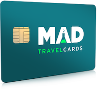 Travel Card Series