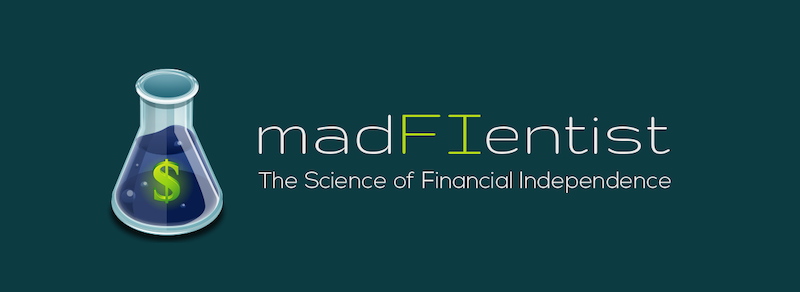 Original Mad Fientist Logo
