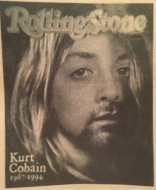 Mad Fientist Cobain